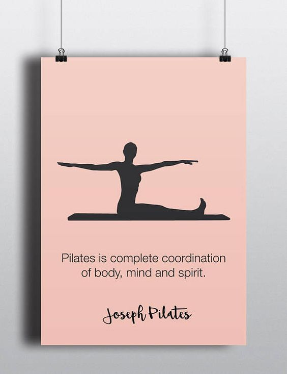 Pilates ve Barre